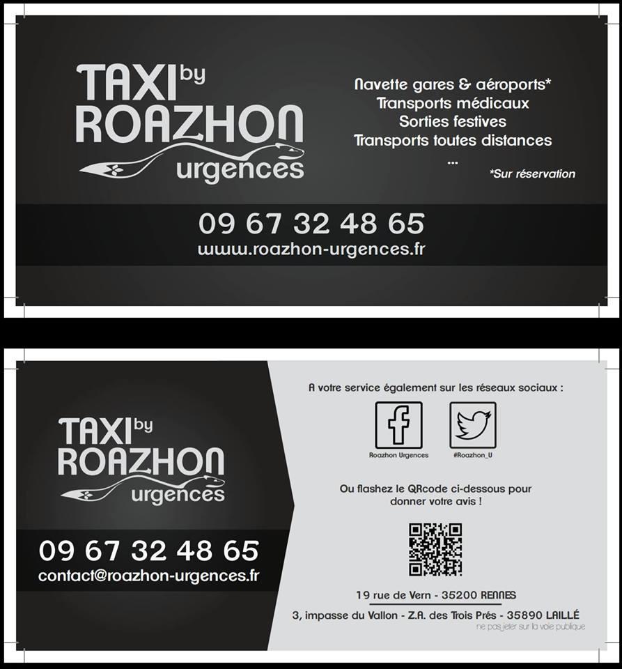 Roazhon Urgences