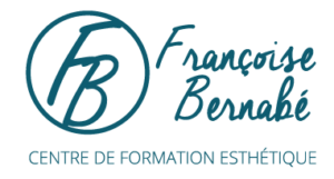 FB Formation - Françoise Bernabé - Logo par l'Agence de Com'