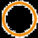 illustration - cercle matriciel