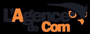 Logo agence de com à Mirebeau et à Dinan