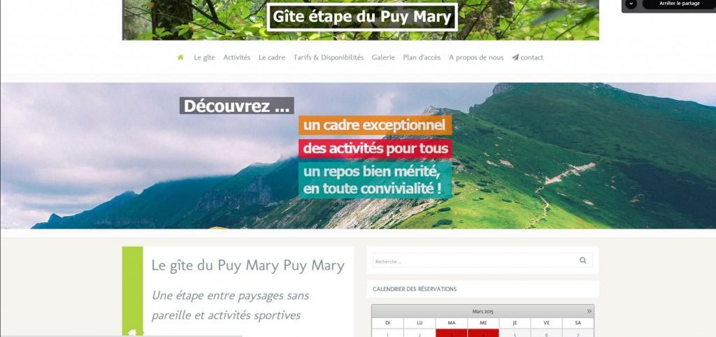 conception de site web par l'agence de com