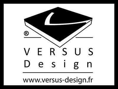 Logo versus design - agencedecom-net