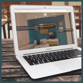 labelcoolor.fr site web par l'Agence de Com'